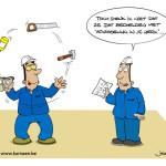 BASF - afwisseling