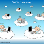Business ICT - cloud